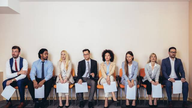 3 načina kako možete vidjeti da je vaš budući šef katastrofa