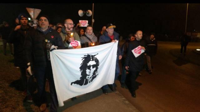 Banja Luka: Prosvjednici se i dalje nastavljaju okupljati
