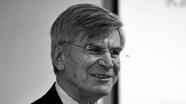 Preminuo Filip Vučak, hrvatski veleposlanik u Francuskoj