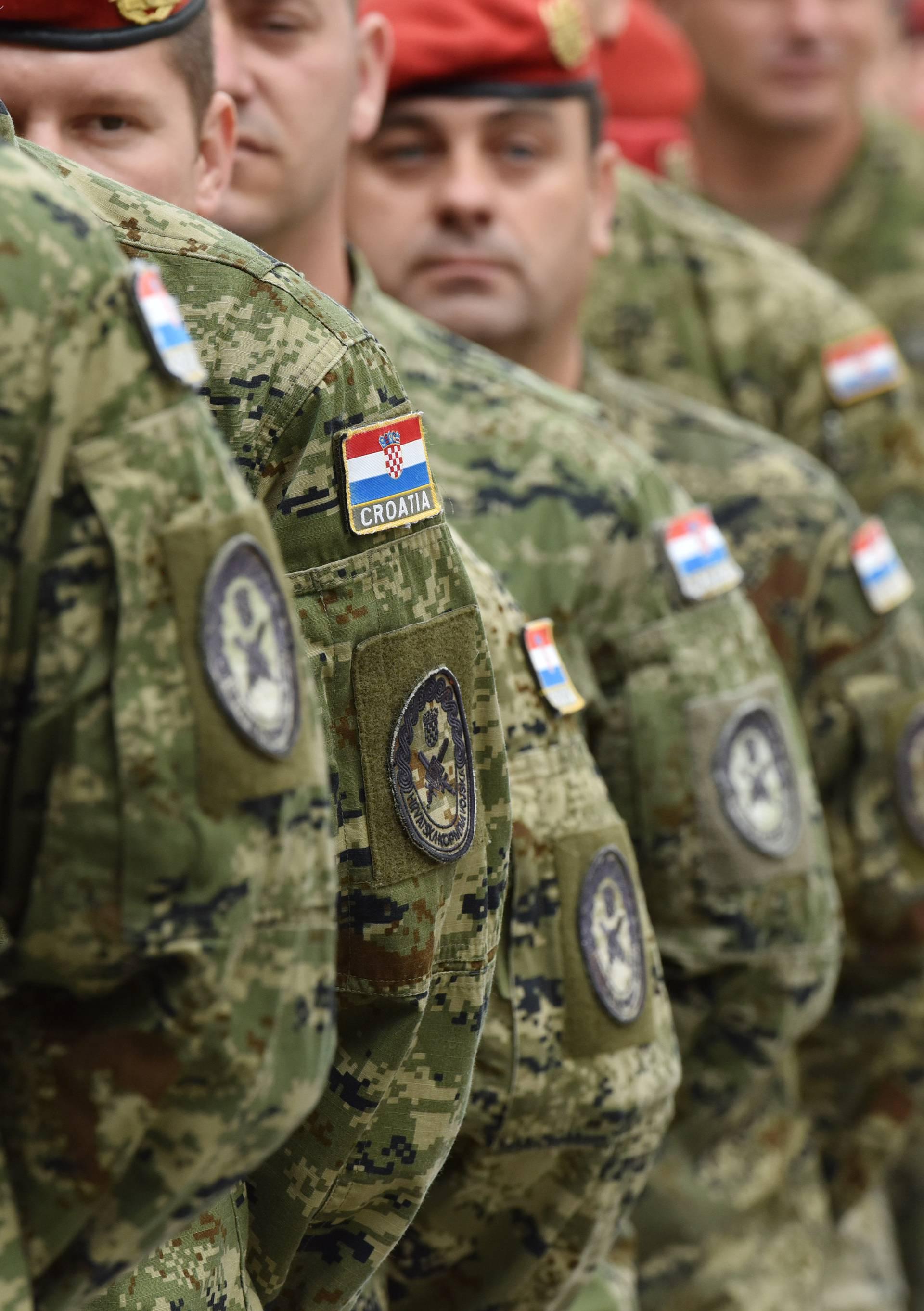 Jačanje snaga u Poljskoj: U misiju idu i hrvatski vojnici