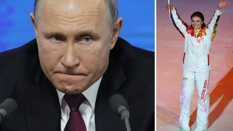 Putin ljutit zbog kazne Rusiji: Miriše mi na politiku, ide žalba