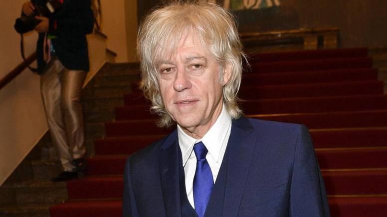 Bob Geldof i The Boomtown Rats dolaze u Zagreb u ožujku