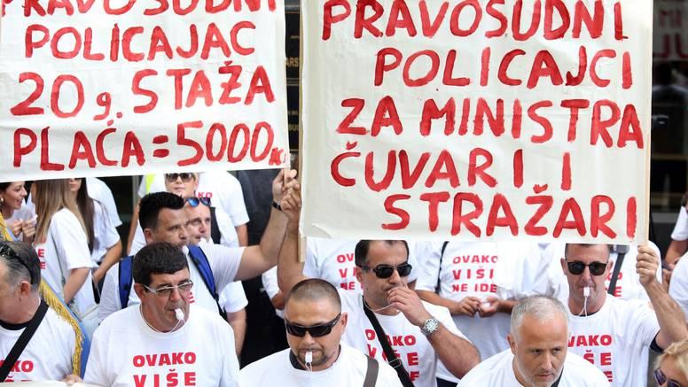 'Bošnjaković će nam pokušati podići plaće, ovisi o Plenkoviću'