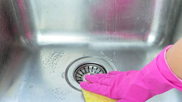 7 čestih savjeta za čišćenje ne djeluju: Spužve u mikrovalnoj