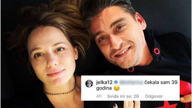 Jelena Veljača o dečku: Njega sam čekala punih 39 godina