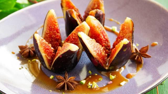 Isprobajte ovaj slatki recept za smokve iz pećnice - prefino je!
