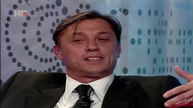 Pogledajte kako legendarni Cico pjeva 'Zagreb, tak imam te rad'