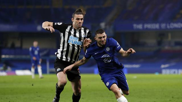 Chelsea v Newcastle United - Premier League - Stamford Bridge