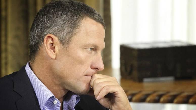 Još optužbi: Armstrong koristio motor na  Tour de Franceu!?