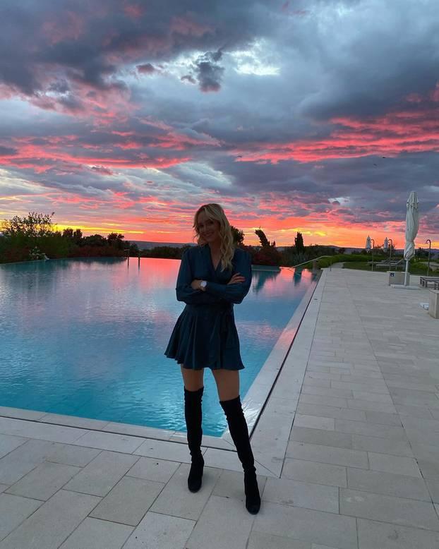 Donna blista u Monte Carlu: Sve što treba je jedna 'ženska večer'
