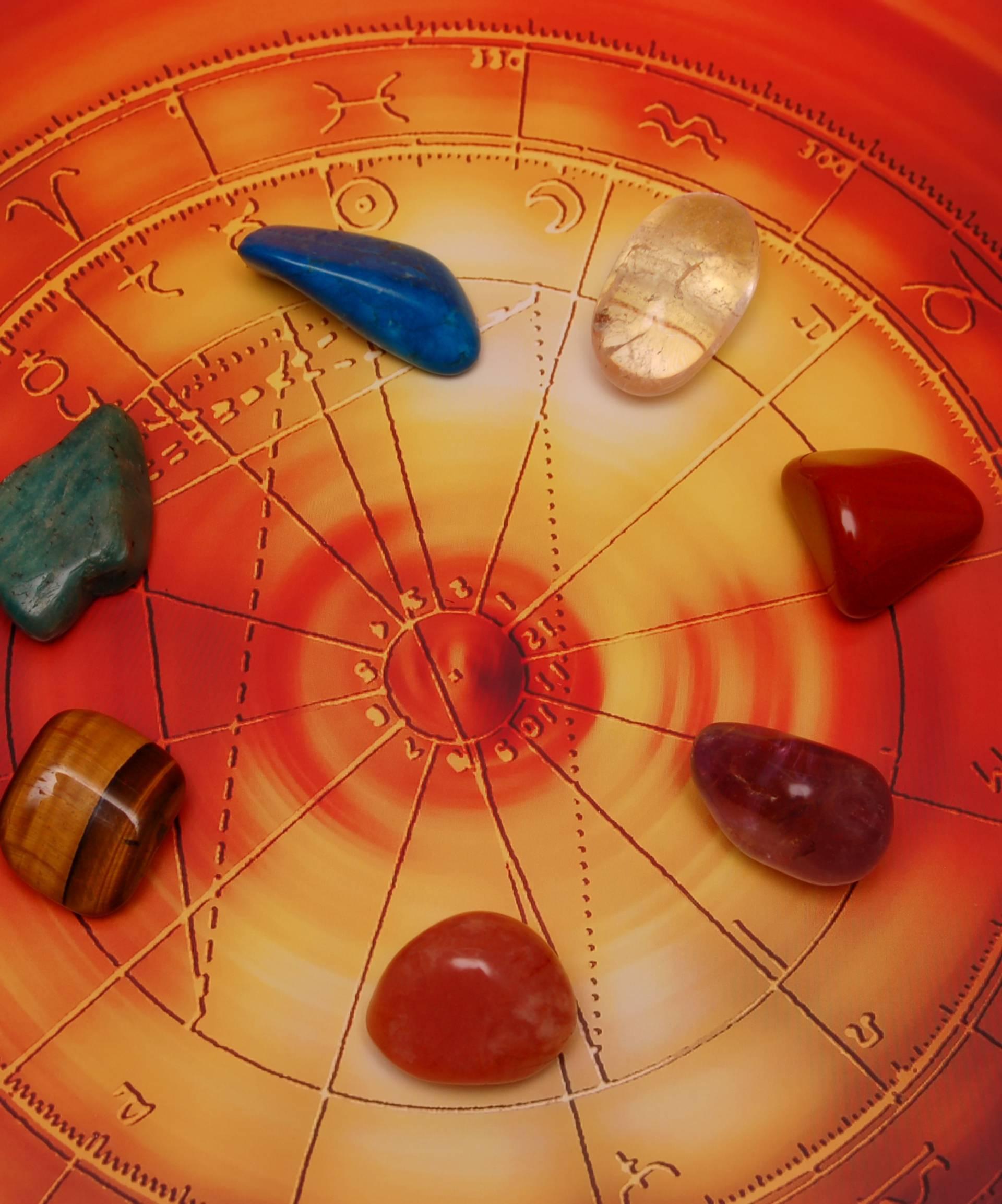 Drago kamenje Zodijaka: Znate li koji trebate imati uz sebe?