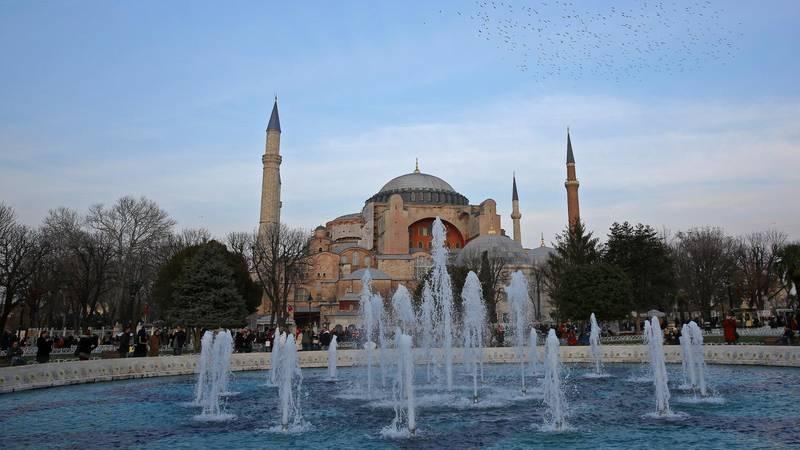 Stoljećima crkva, danas muzej: Aja Sofija postat će džamija?!