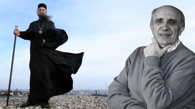 Okanite se prošlosti, okrenite se budućnosti, lijepo poručuje umni srpski patrijarh  Porfirije