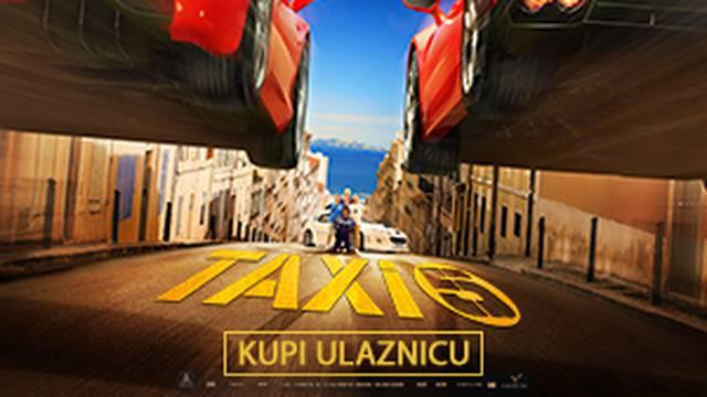 Najpoznatiji Taxi se vratio u petom nastavku kultnog filma
