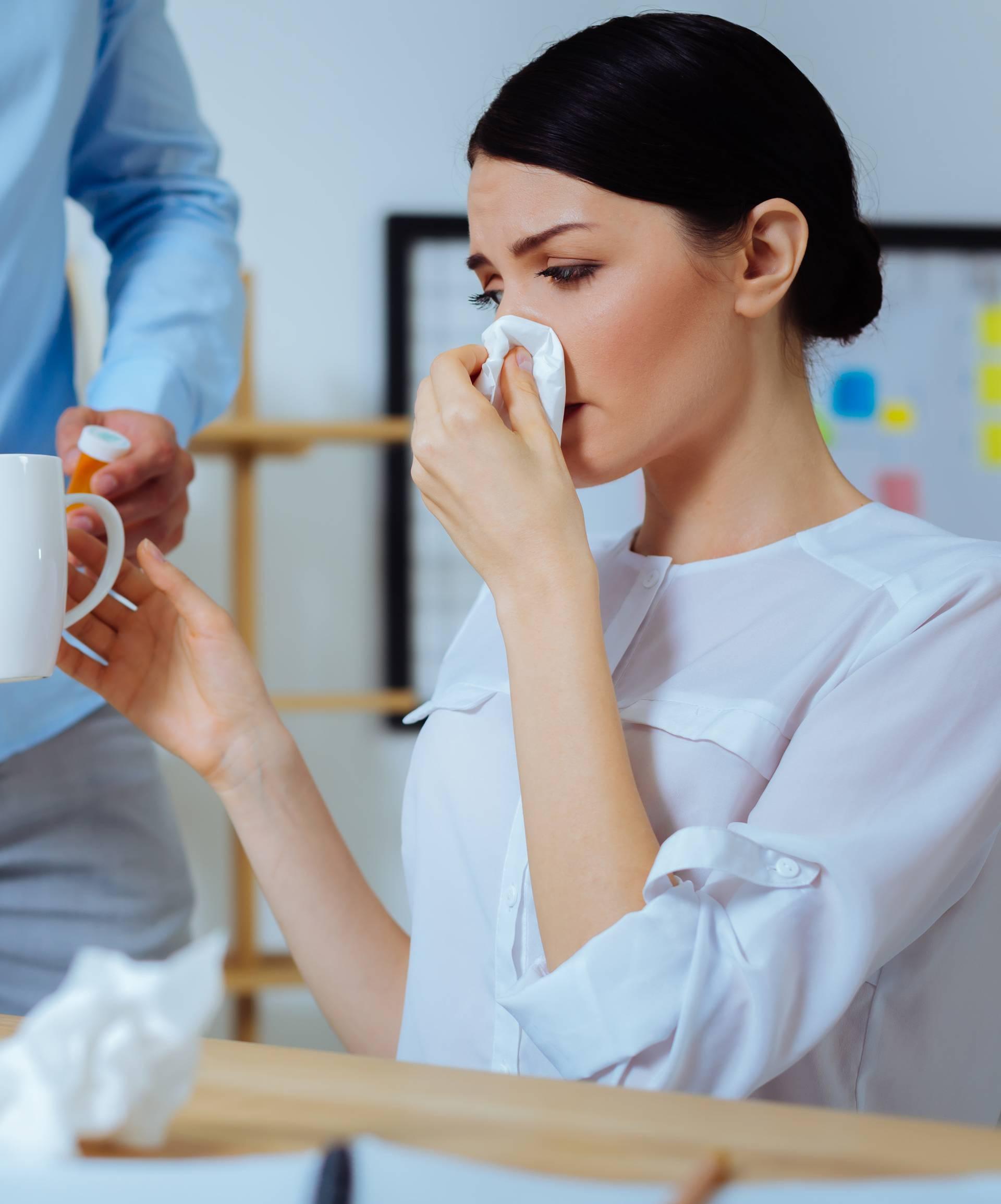 8 znakova da vam je imunitet oslabio: Sad je važno čuvati se