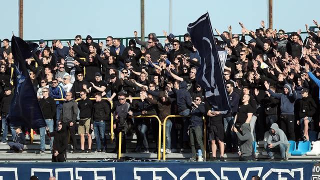 Jasna poruka Boysa: Dinamo dinamovcima, a ne mafijašima