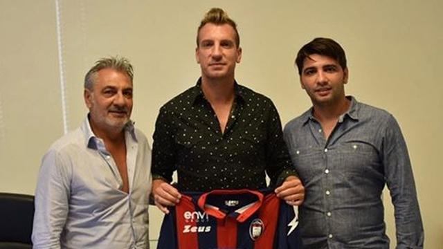 Maxi Lopez ne dolazi u Dinamo nego ide u Crotone, bliže djeci