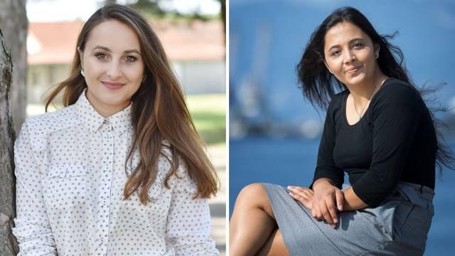 Uzorne Rosa i Valentina: Želimo da se čuje glas nas Romkinja