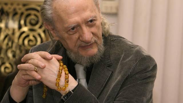 Preminuo je crnogorski pjesnik Jevrem Brković u 88. godini