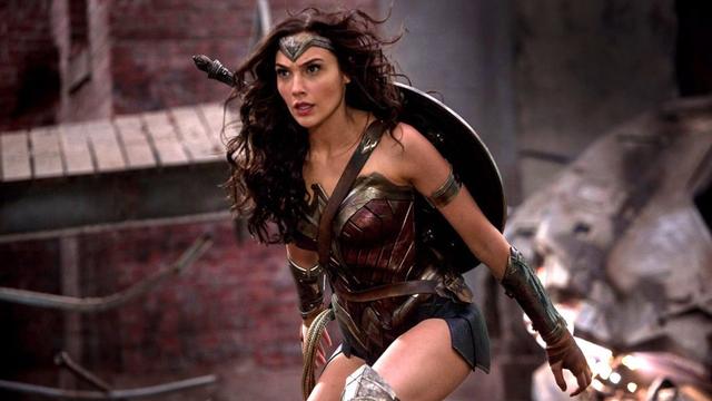 Zabranili film: Libanon ne voli Wonder Woman zbog Gal Gadot