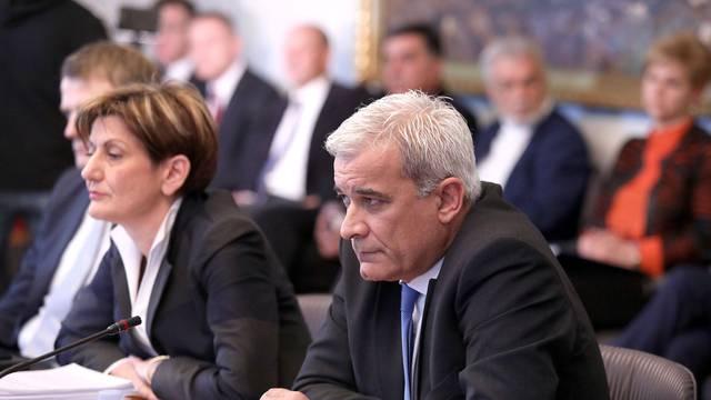 Ramljakov iskaz: 'Može se reći da je Dalić autor lexa Agrokor'