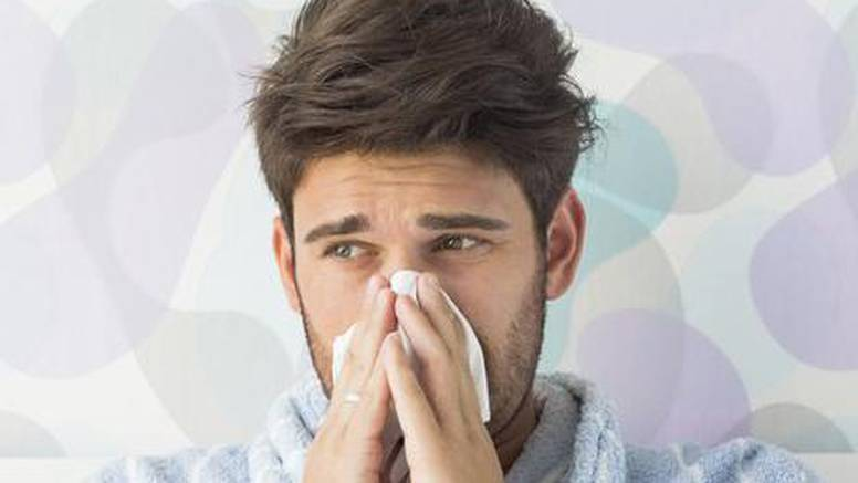 Liječnici: Ako vam je začepljen nos, nipošto ga ne 'ispuhujte'!