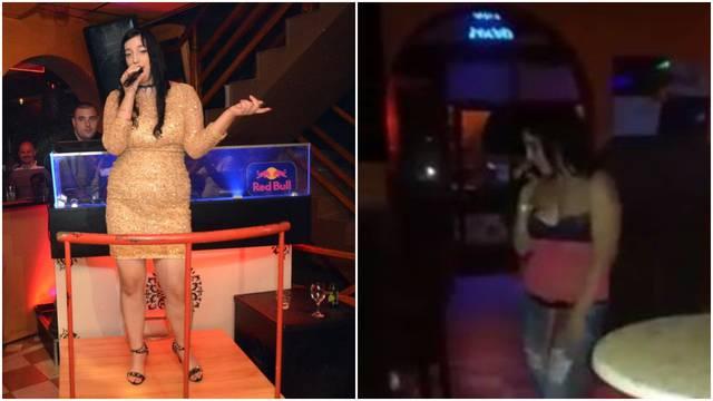 Show Nikoline Cvek: Osvojila je publiku plesnim sposobnostima