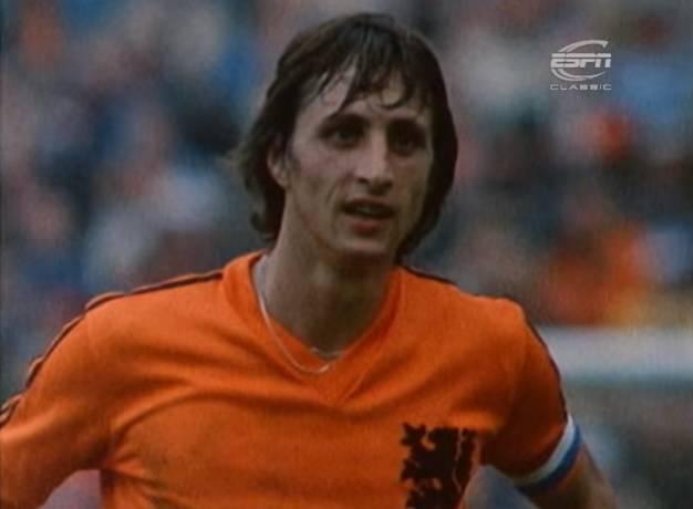 Ajax će preimenovati stadion u čast legendi Johanu Cruyffu