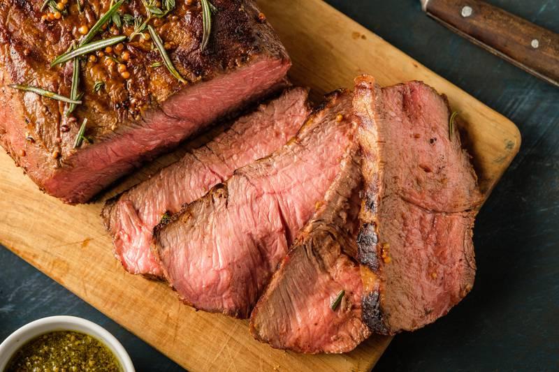 Stvorili su zdraviju govedinu nutrijentima iz mrkve i paprike