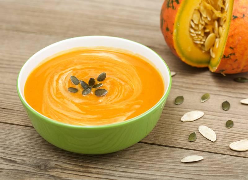 Dočekajte jesen uz najbolji recept za finu juhu od bundeve