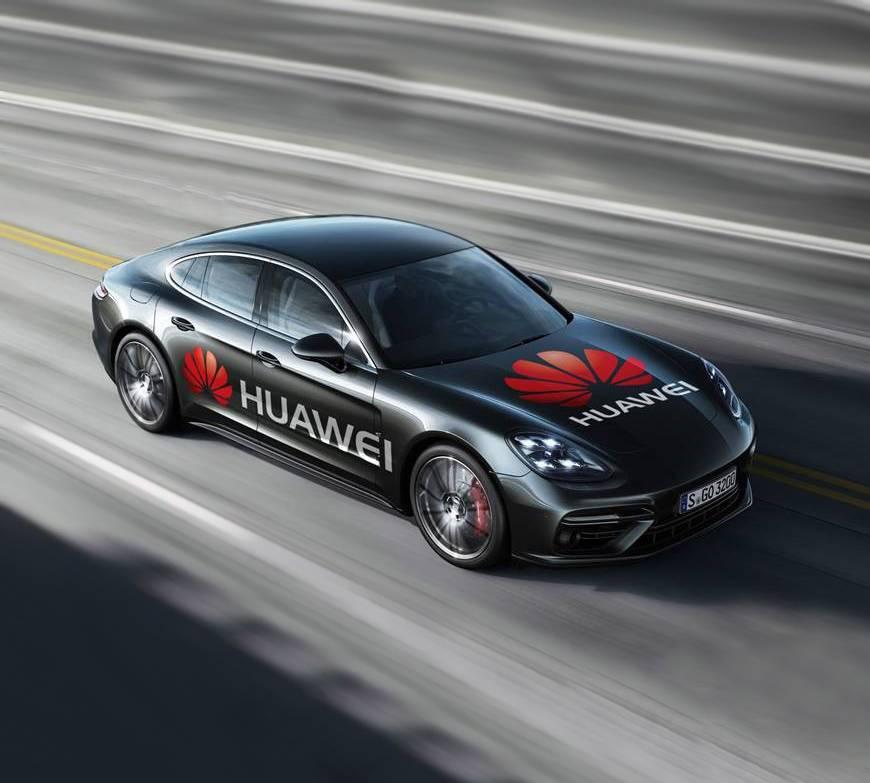 'Ako može Tesla': Huawei želi napraviti autonomni 5G auto