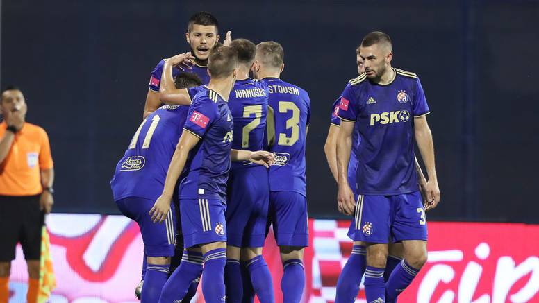 Zagrepčani su opet prvi u regiji: Dinamo kao Man. City, Milan i Barcelona predstavlja Fan Token