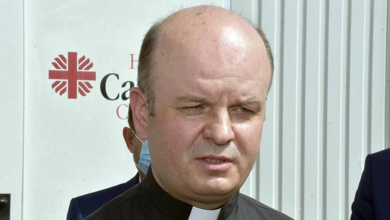 Papa Franjo imenovao mons. Svalinu biskupom koadjutorom  u Srijemskoj biskupiji
