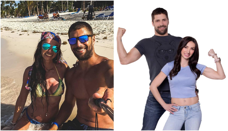 'Napokon smo otišli na medeni mjesec, bili smo na Karibima...'