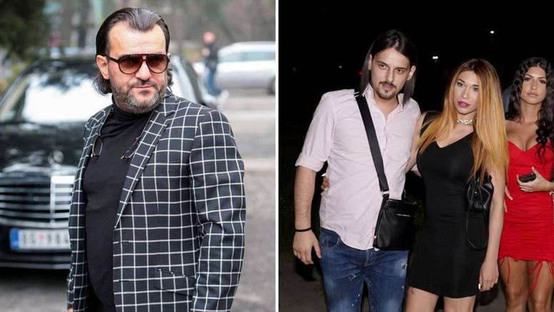 Sin Ace Lukasa šokirao javnost poslom kojim se bavi: 'Mogao se bahatiti i uživati u luksuzu'