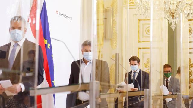 Austrija: Najviše zabrinjavaju privatni tulumi, ali  ne može ih se zabraniti, njihov broj će rasti