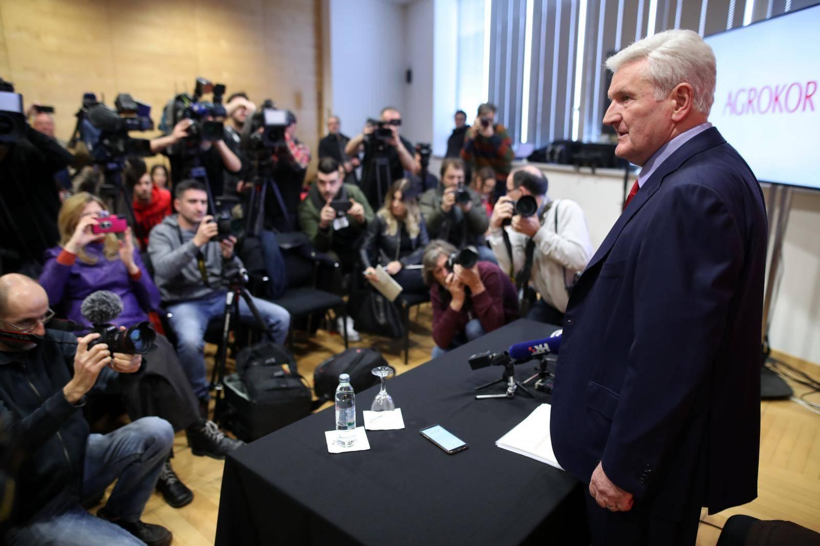 'Došla mi je Dalić i rekla: Tu je novi odbor, miči se iz firme!'