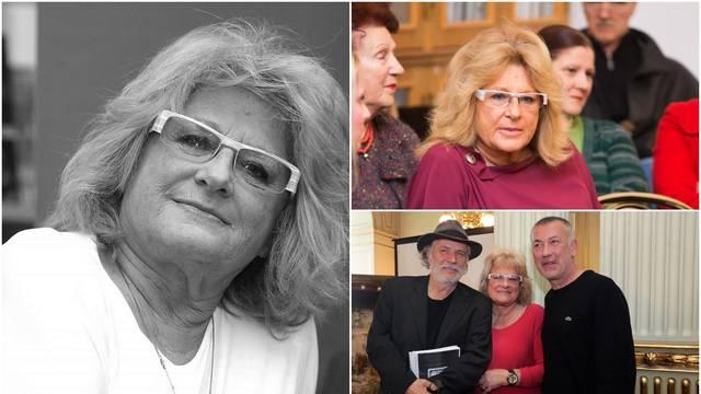 Legendarna Mani Gotovac (80) preminula nakon teške bolesti