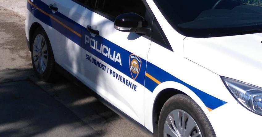 U centru Splita pronašli tijelo: Radi se o starijem muškarcu