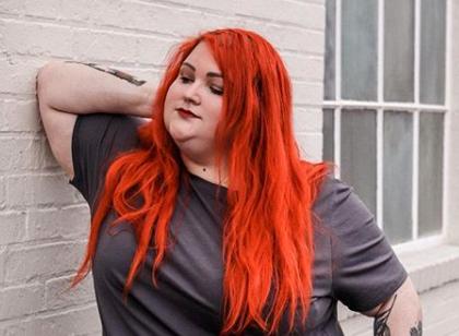 Preboljela je bulimiju: Ima 136 kila i objavljuje slike u badiću