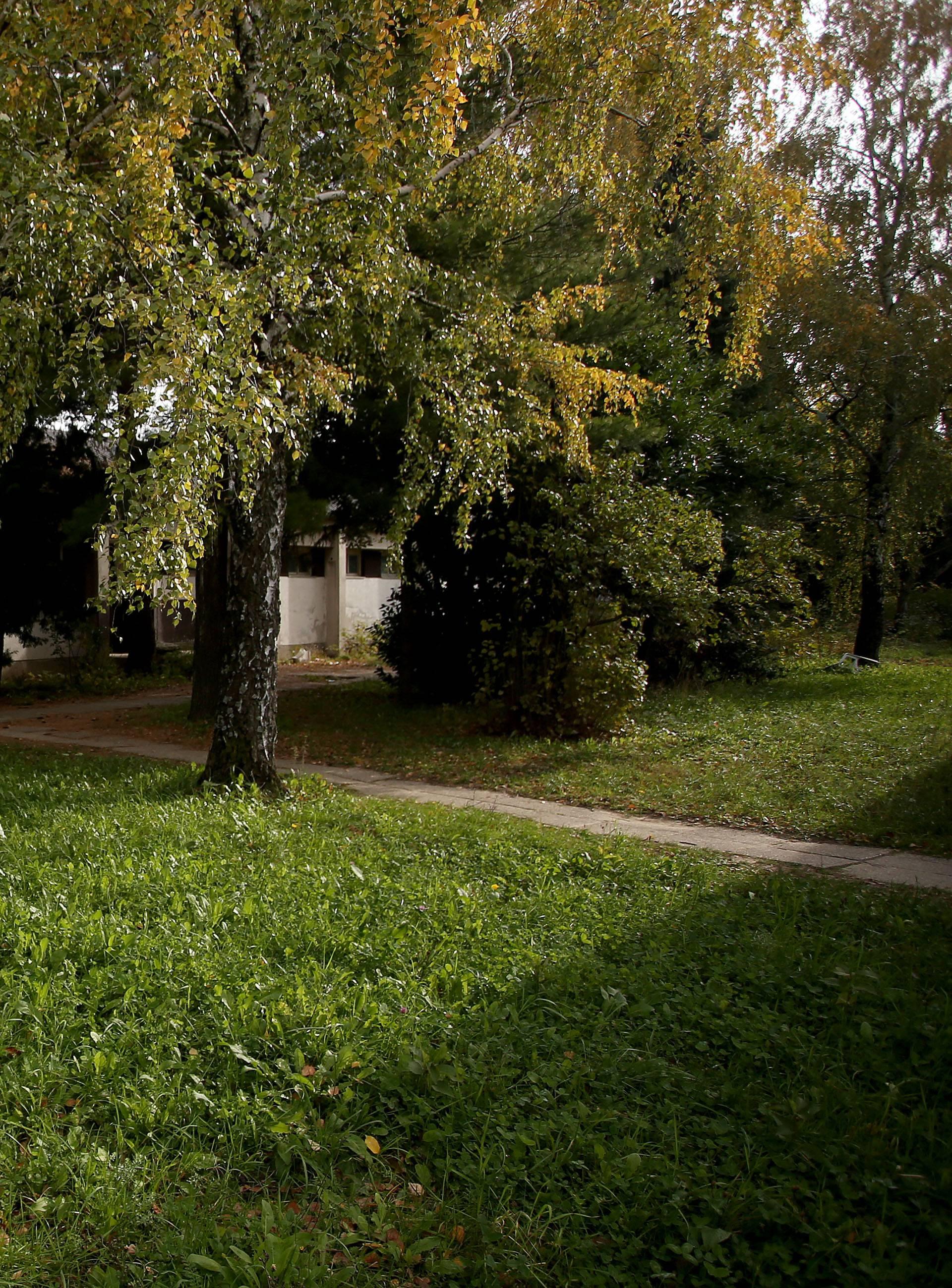 NK Rudes - NK Osijek