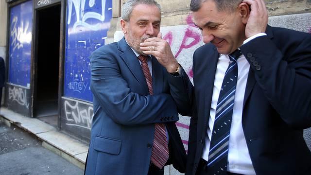 Ivici Lovriću i Milanu Bandiću za svu štetu su krivi građani...