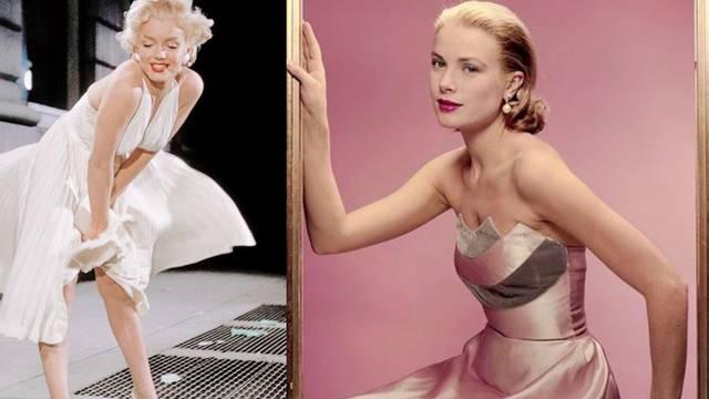 Haljine kroz prošlo stoljeće: Od korzeta do lepršavog glamura