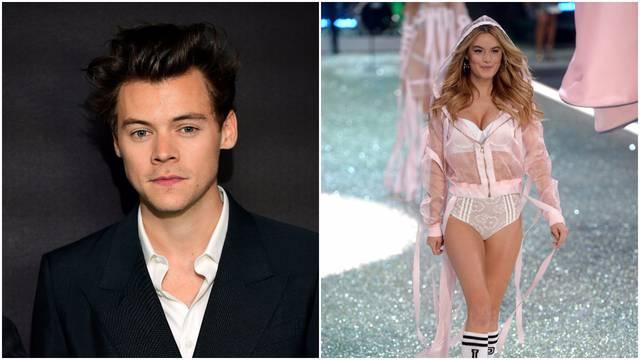 DiCaprijevim stopama: Harry Styles ljubi već petu anđelicu