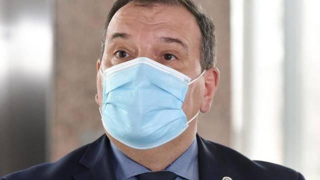 Beroš o Bandićevom sprovodu: Virus nije šampion skoka u dalj