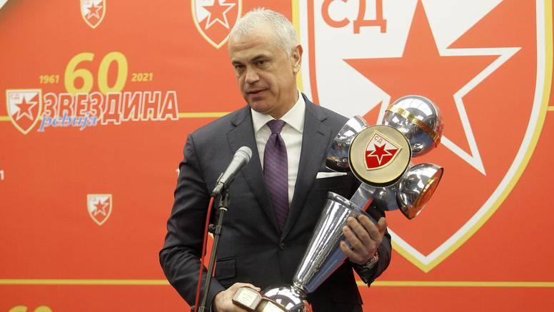 Lider Zvezde zavidi Hrvatskoj: Srbija slavi plasman na SP, a njima je normalno igrati finale