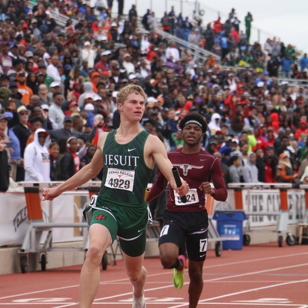 Novi Bolt? Srednjoškolac trčao nevjerojatnih 9,98 s na 100 m!