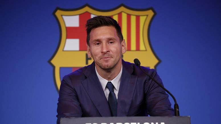 Filmski preokret: Barca Messiju nudi novi ugovor, ipak ostaje?!
