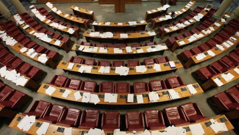 Poznata su sva imena: Evo tko je sve izborio stolicu u Saboru