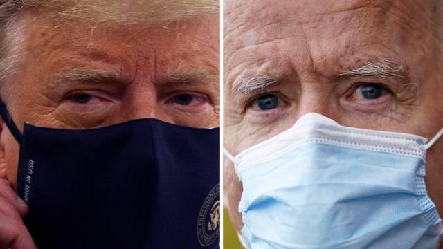 Je li Hrvatskoj svejedno sjedi li u Bijeloj kući Trump ili Biden?